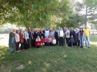 AK Parti Kadın Kolları'ndan Piknik