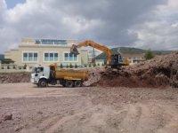 Çamlıtepe'ye yakışan bir proje olacak