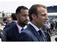 """Fransa Cumhurbaşkanı Macron """"sarı yelekliler"""" ile ilgili açıklama yapacak"""