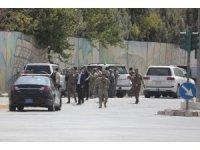 Erbil Valiliği'ndeki 3'üncü saldırgan da etkisiz hale getirildi