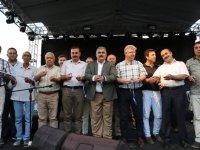Ereğli'de DDY 2. Etap Parkı açıldı