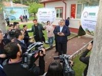 Başkan Özgüven Gazeteciler ve Basın Bayramı'nı kutladı