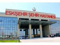"""""""Eskişehir Şehir Hastanesi ağustosta hizmet açılacak"""""""