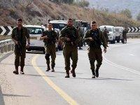 İsrail askerleri Kudüs'te Filistinli bir çocuğu gözaltına aldı