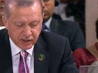 Başkan Erdoğan'dan Güney Afrika'da önemli açıklamalar