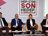 """""""Türkiye'de 2030'a kadar 15 bin hayat kurtarılabilir"""""""