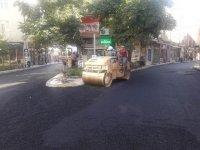 Seydişehir'de 1 milyon metrekare asfalt hedefi