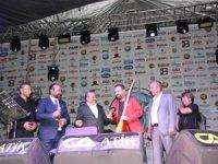 Seydişehir'de İsmail Altunsaray konseri