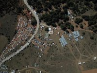 Derbent festivali binlerce kişiyi buluşturdu