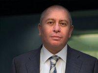Atiker Konyaspor'da Başkan Kulluk sabır istedi