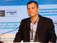 İsrail'de ABD'li gazetecinin sorgulanması: İdari hata