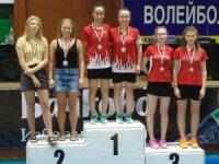 Bulgaristan'dan şampiyon döndüler