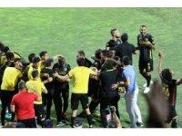 Yeni Malatyaspor sezona yine iyi başladı