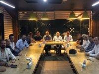 Konyaspor yönetim kurulu toplantısı yapıldı