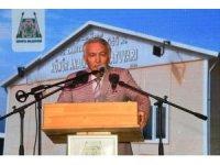 Isparta Belediye Başkanı Yusuf Ziya Günaydın: