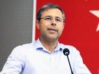 """MUTSO Başkanı Ercan: """"Ülke ekonomisinin temelleri sağlam"""""""