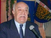 Eski Sağlık Bakanı Halil İbrahim Özsoy vefat etti!