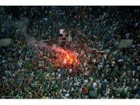 Bursaspor'da Kayserispor maçının biletleri satışa çıkıyor