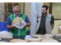Suriye'ye acil un yardımı çağrısı