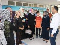 Beyşehir Belediyesinden anne ve çocuk kulübü