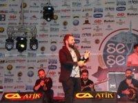 Seydişehir de Hüseyin Kağıt konseri