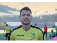 Evkur Yeni Malatyasporlu futbolcular Fenerbahçe maçından umutlu