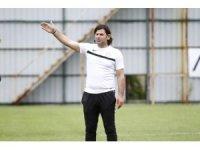 """İbrahim Üzülmez: """"Akhisarspor karşılaşmasından istediğimiz sonuçla ayrılmak istiyoruz''"""