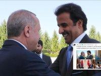 """""""Türkiye'nin ve oradaki kardeşlerimizin yanındayız"""""""