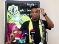 Samuel Eto'o, Qatar Sports'ta