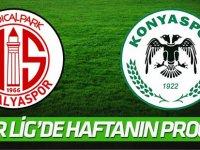 Spor Toto Süper Lig'de 2. haftanın perdesi açılıyor