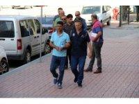 Kocaeli'de terör propagandası yapan 2 kişi tutuklandı