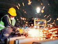 Sanayi üretimi haziranda yüzde 3.2 arttı!