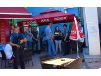 244 polisle 11 ilçede eş zamanlı operasyon