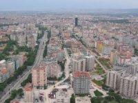 Konya, yapı izin istatistikleri (Ocak-Haziran 2018)