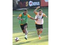 Galatasaray'da Göztepe maçı hazırlıkları