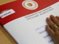 OHAL Komisyonu, 30 bin başvuruyu sonuçlandırdı!