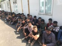 8 ayda 5 bin 319 göçmen sınır dışı edildi
