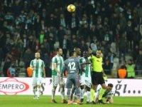 Konyaspor Alper Ulusoy'la yenilmiyor