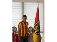 Yeni Malatyaspor'un yeni transferi Aleksic iddialı konuştu