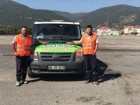Akşehir'de kurban yakalama timi oluşturuldu