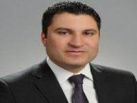 ''Tarım Bakanlığı Strateji Geliştirme Başkanlığına Konyalı isim Oruç Baba İnan''