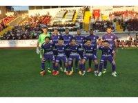 Spor Toto 1. Lig: AFJET Afyonspor: 1 - Altay: 1