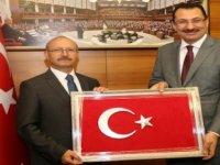 AK Parti'de Ahmet Sorgun görevi devretti
