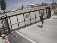 Konya'da otomobil şarampole devrildi: 10 yaralı