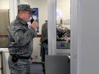 Çeçenistan'da polis merkezine saldırı: 2 ölü, 1 yaralı