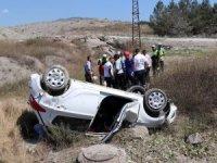 Bayram tatilinin ilk üç gününde kazalar 62 can aldı
