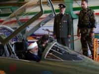 İran'dan Türkiye'ye yerli uçak teklifi!