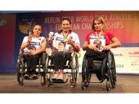 2018 Para Atletizm Avrupa Şampiyonası
