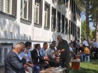 Seydişehir Protokolü Bayramlaştı