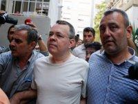 Rahip Brunson sonrası Türk-Amerikan ilişkileri masaya yatırıldı